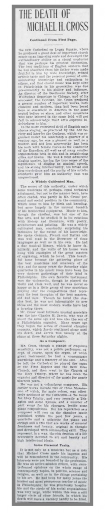 Cross_Obit_page_2_Phila_Times_Sept_27_1897