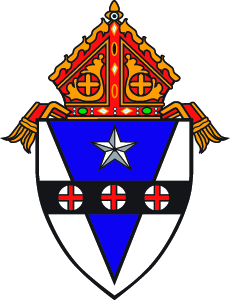 Crest Full Color One Inch Tall